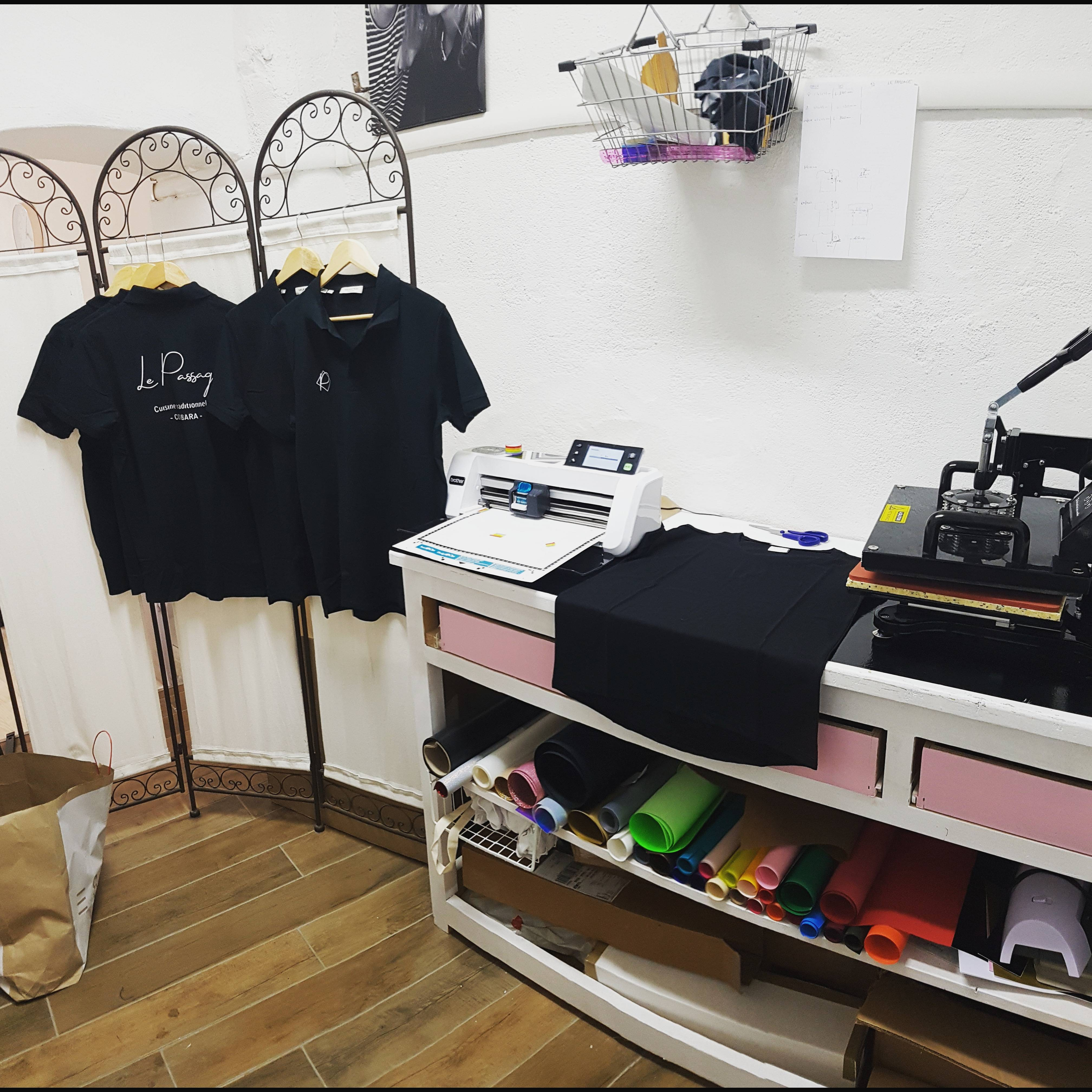 Boutique Imaginà Design